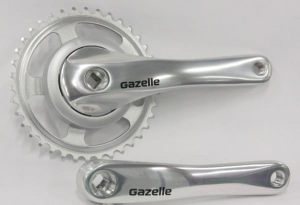 GAZELLE mechanizm korbowy  kpl .
